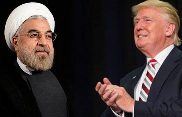 روحاني: على الرئيس الأميركي المقبل الرضوخ لمطالب إيران