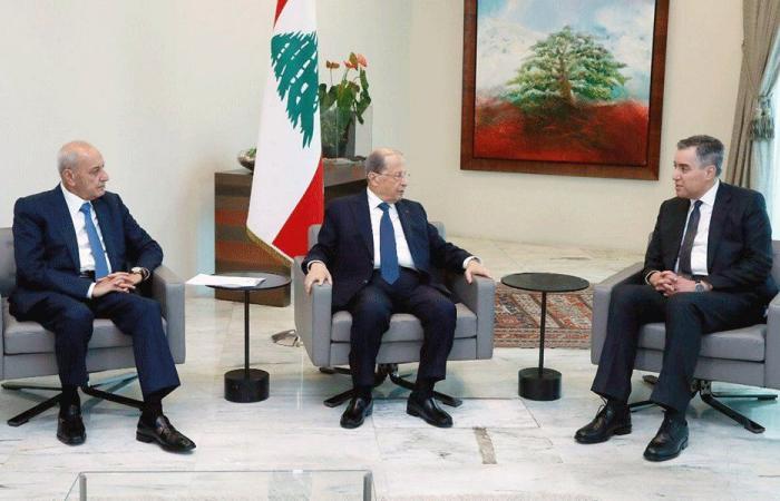 مبادرة الحريري تحرك مشاورات تشكيل الحكومة اللبنانية