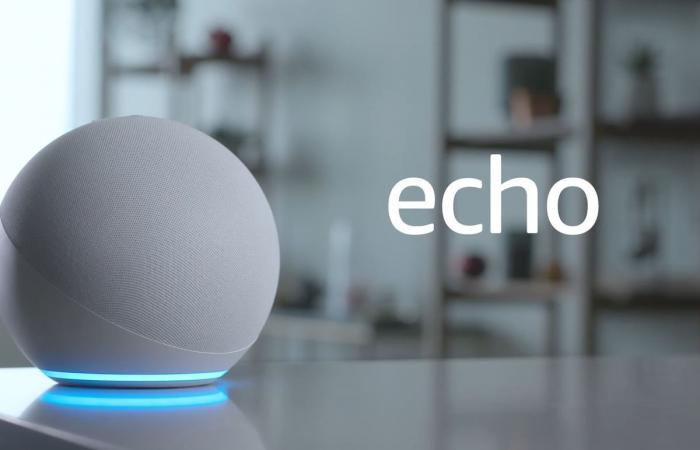 أمازون تُعلن عن الجيل الجديد من أجهزة Echo بشكل مميز