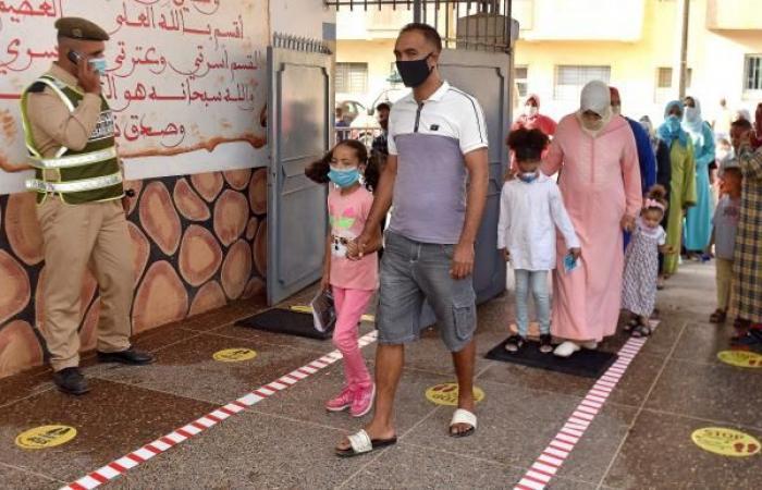 المغرب يقترض مليار يورو لمواجهة تداعيات كورونا