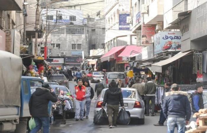 الأردن: توقعات بارتفاع أعداد الشركات رغم كورونا