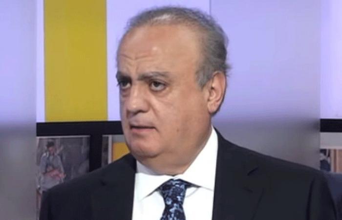 وهاب: متضامنون مع فرنسا في مواجهة الإرهاب!