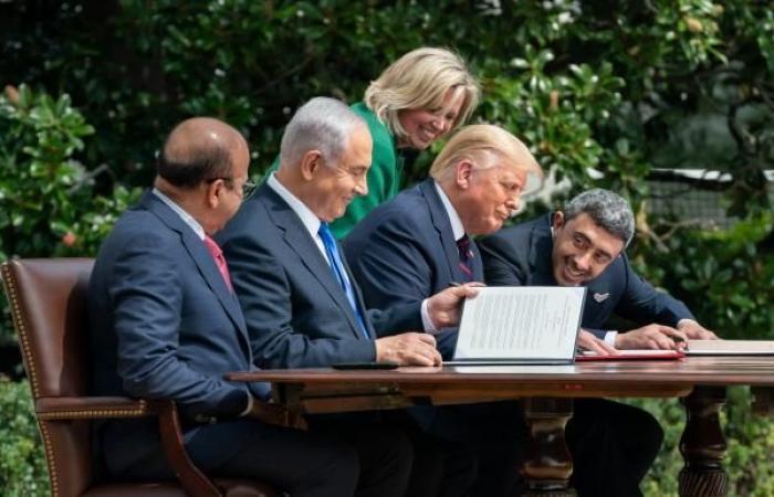 تل أبيب تستعجل ثمار التطبيع خوفاً من مفاجآت الانتخابات الأميركية