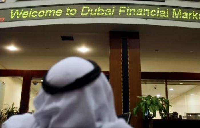 أسهم الإمارات تخسر 5.6 مليارات دولار بعد صفقات التطبيع مع الاحتلال