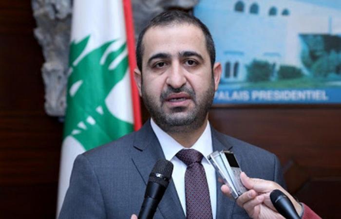 غسان عطاالله مصاب بكورونا