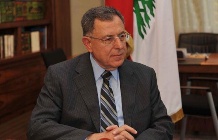 السنيورة: هناك عملية لتسليم إرادة لبنان إلى إيران