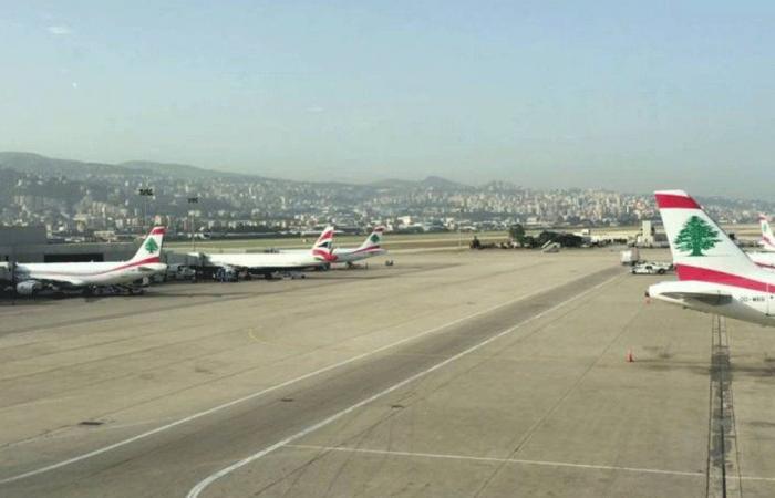 16 إصابة بكورونا في رحلات إضافية وصلت إلى بيروت