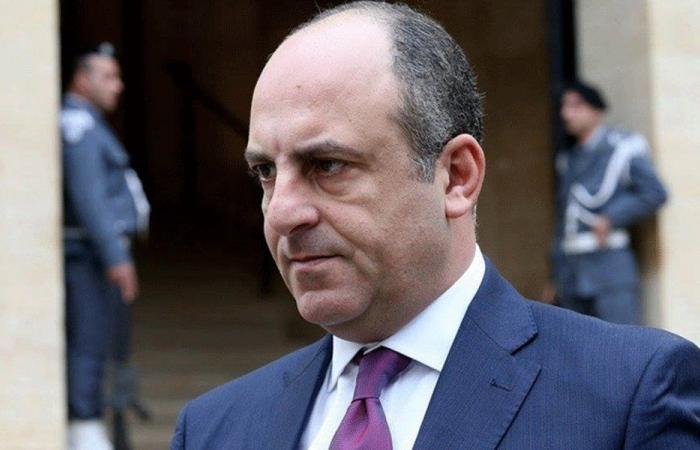 بو عاصي: لا خلاص للبنان إلا بالتخلص منكم ومن أمثالكم