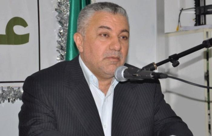 محمد نصرالله: إننا أمام استحقاقات صعبة
