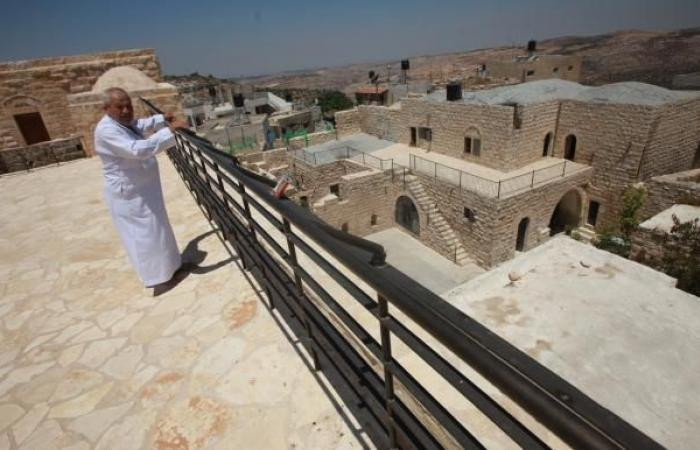 فلسطين: خسائر القطاع السياحي تجاوزت المليار دولار جراء كورونا