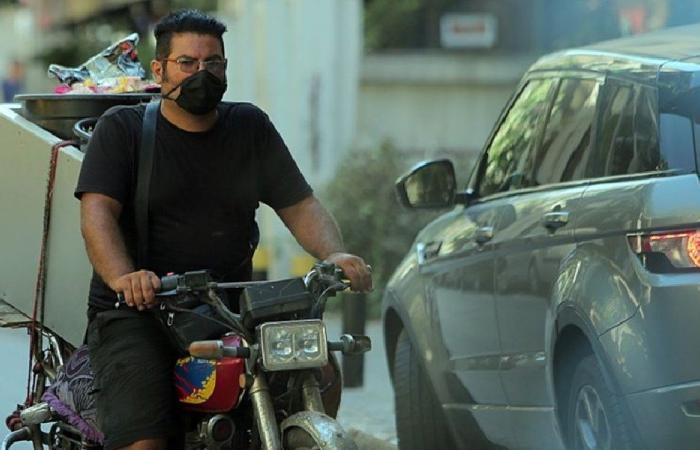 كورونا في لبنان.. الإصابات تتخطّى الـ35000 حالة!