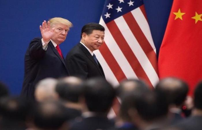 أميركا تفرض قيوداً على أكبر شركة صينية لأشباه الموصلات