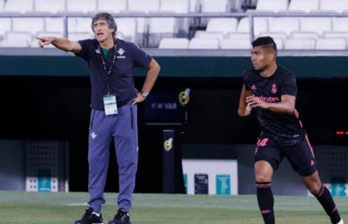 """بيلغريني: من الصعب مواجهة ريال مدريد و""""تقنية الفيديو"""""""
