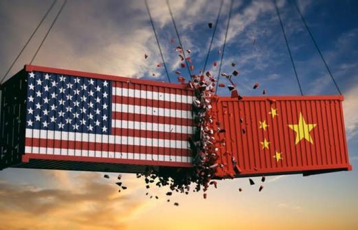 أميركا تفرض قيودا على بيع التكنولوجيا لشركة صينية عملاقة