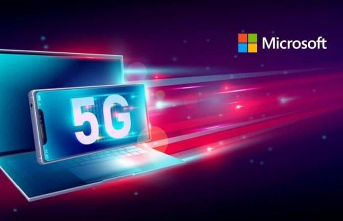 مايكروسوفت تدخل في سباق 5G مع خدمة سحابية لمشغلي الاتصالات