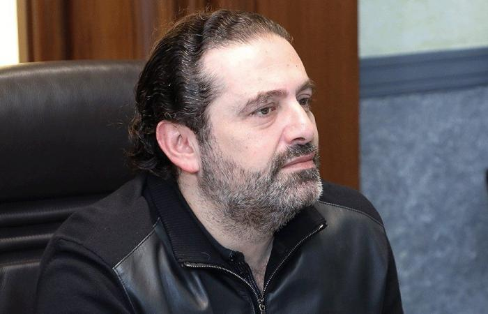 الحريري: لبنان أُنقذ من مخطط جهنمي