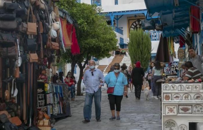تونس: إيرادات السياحة تتراجع 60% بسبب كورونا