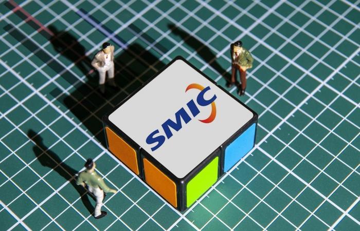 بعد القيود على SMIC .. يجب على الصين الاستعداد