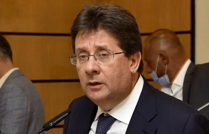 كنعان: لإقرار ما تبقى من اقتراحات قوانين لمكافحة الفساد