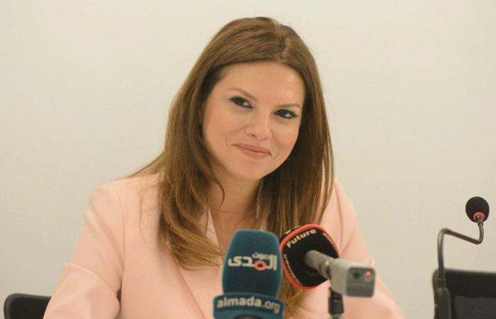 فيوليت الصفدي: لبنان قد لا يحتمل الانتظار حتى الانتخابات الأميركية
