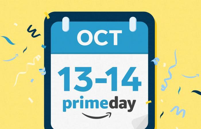 أمازون تعلن رسميًا عن موعد حدث التسوق المرتقب Prime Day