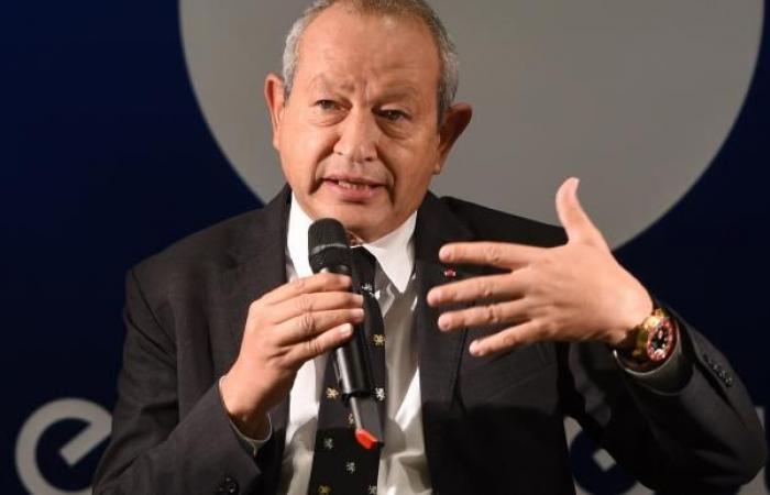 ساويرس يسعى للاستحواذعلى بنك مصري بعد سنوات من الرفض الحكومي