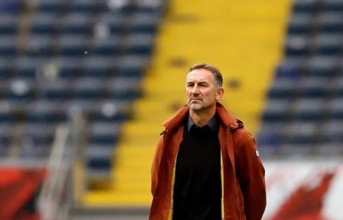 ماينز الألماني يقيل مدربه بعد خسارتين في الدوري