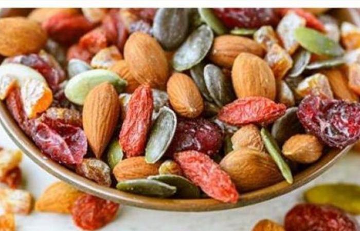 دراسة جديدة تكشف قائمة الأطعمة التي تعزز 'طول العمر'
