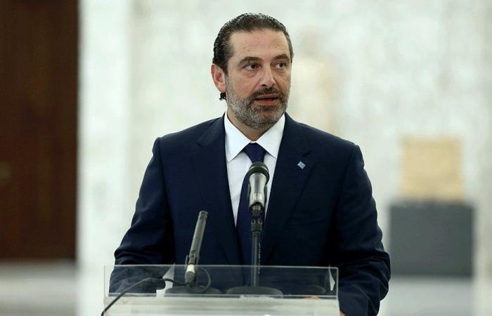 الحريري نعى أمير الكويت: لم يتخل عن لبنان في أصعب الظروف
