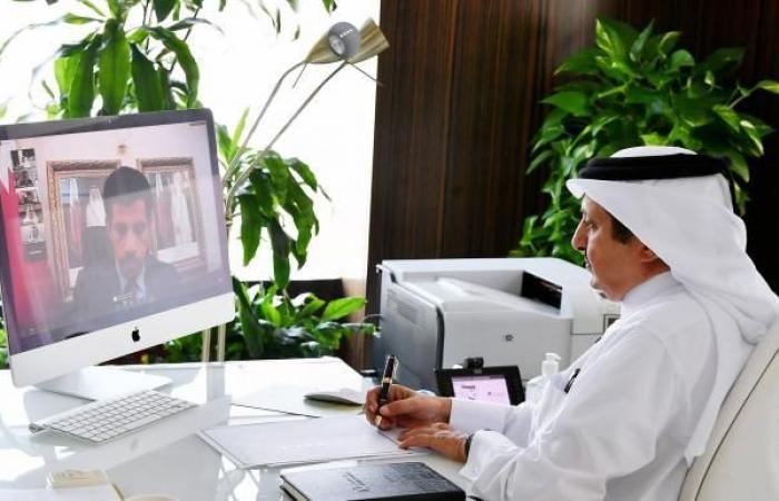 1500 شركة قطرية وتركية نحو تحالفات تجارية واستثمارية