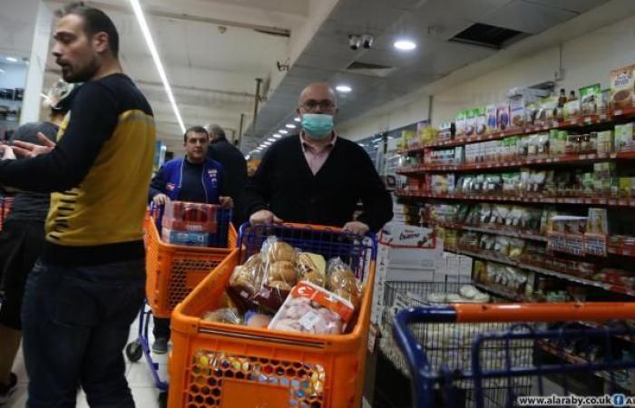 مستقبل ملبد بالغيوم ينتظر لبنان مع تعمق الانهيار الاقتصادي