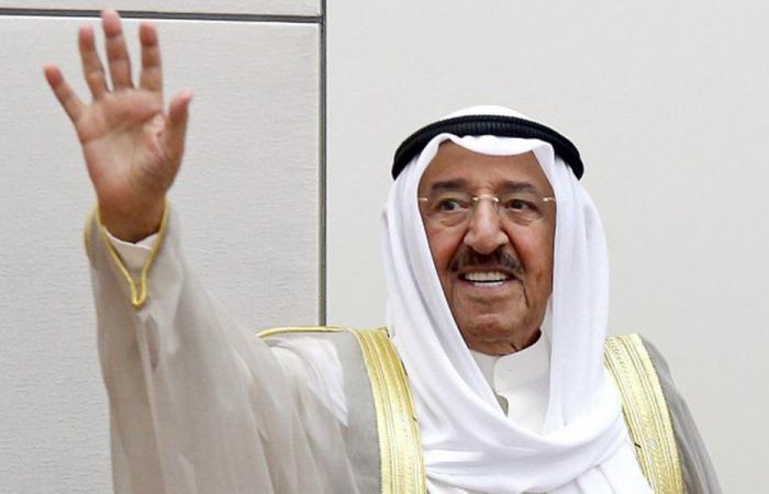 لبنان يعلن الحداد لمدة 3 أيام على رحيل أمير الكويت