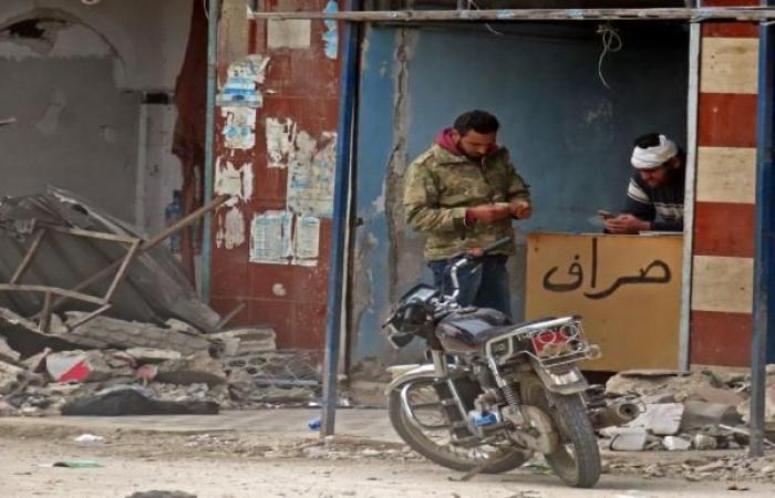 السوريون... يا فرحة ما هانت