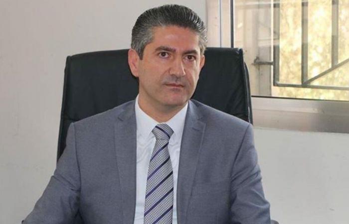إقفال مركز محافظة البقاع بسبب كورونا