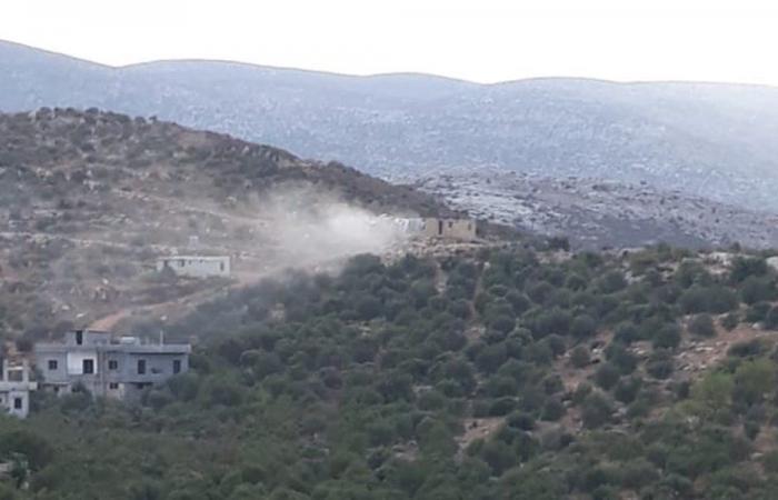 عائلة الإرهابي أحمد الحسن في وادي خالد تتبرأ منه!