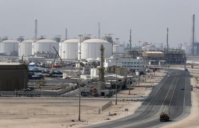 """قطر للبترول توقع عقداً مع """"بيكر هيوز"""" لتوريد مكثفات تبريد حقل الشمال"""