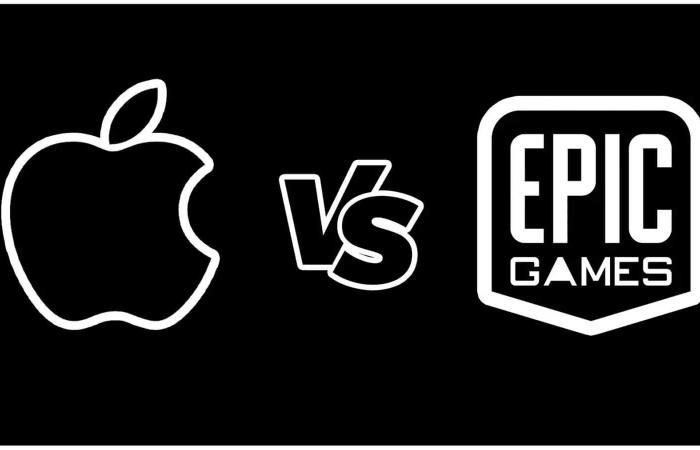 تجاوز Epic Games لسياسات آبل تصرف غير شريف