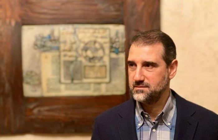 رامي مخلوف يفتح النار على الأسد