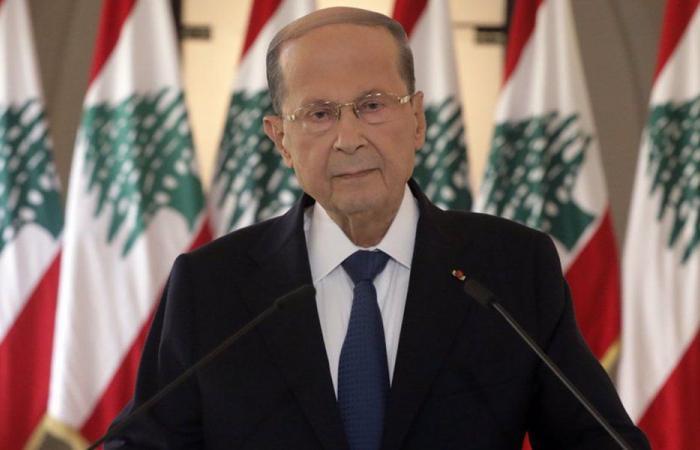 عون: فقد لبنان بغياب أمير الكويت شقيقًا كبيرًا