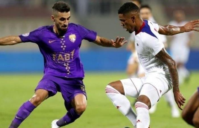 منافسات كرة القدم الإماراتية تنطلق في 8 أكتوبر