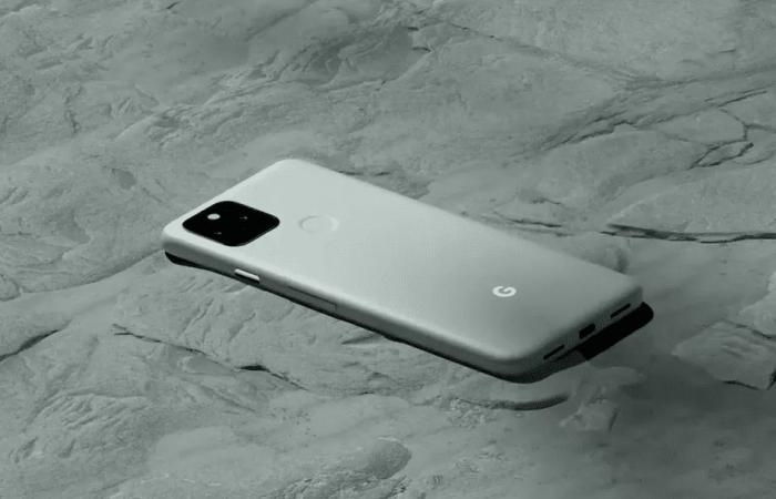 جوجل تعلن رسميًا عن هاتفي Pixel 5 و Pixel 4a 5G
