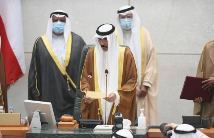 أمير جديد للكويت في عز أزمة تطيح مؤشرات الاقتصاد