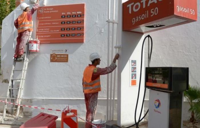 الجزائر تخطط لسحب البنزين الممزوج بالرصاص من السوق