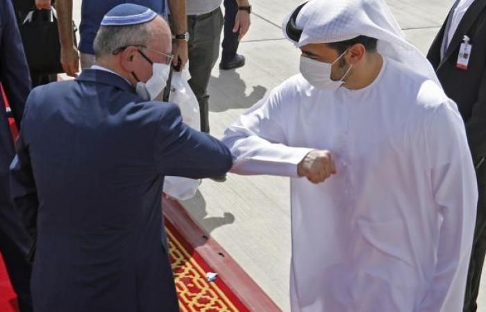 تعاون اقتصادي شامل بين الإمارات والاحتلال... تحالف قريب في الطاقة