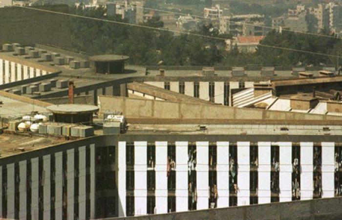 تأمين أدوية لمصابي كورونا في سجن رومية
