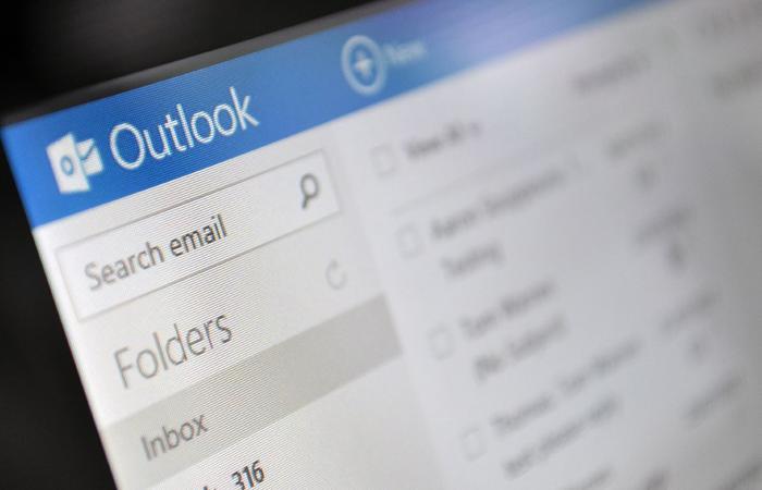 عاجل .. تعطل Microsoft Outlook في جميع أنحاء العالم