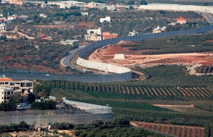 الجيش الاسرائيلي متأهّب على الحدود استعداداً لأي عملية للحزب