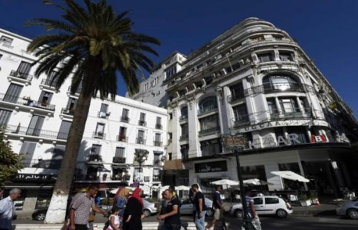 شلل سوق العقارات في الجزائر