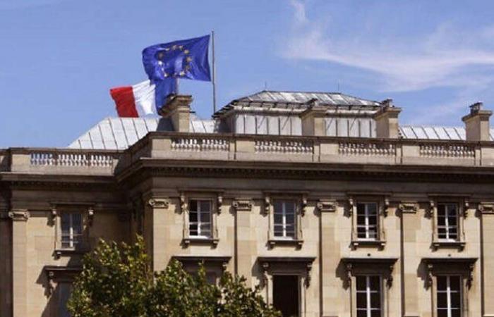 فرنسا تطالب أوروبا باتخاذ مواقف حازمة تجاه تركيا