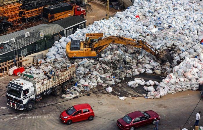 مطلوب 600 عامل نظافة لبناني!